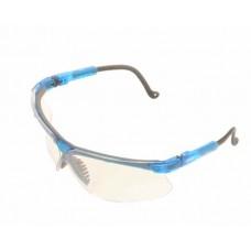 Tool, Goggles, Uvex Genesis Blue S3250 P764332-051