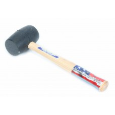 Tool, Hammer Rubber Mallet 20 oz