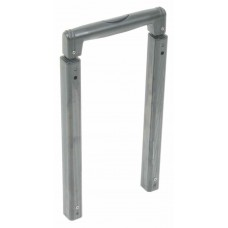 Handle Telescopic Assembly Square 4-Stage
