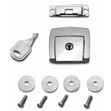 Latch Chrome for Classic and Reverse Cases
