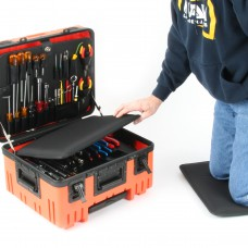 Knee Pad & Tool Stabilizer System
