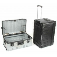 Raw Trunk Side Pull cases
