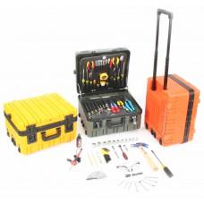 PT24 Side Pull Wheeled Tool Kit