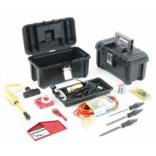 Medical Plumbing & Electrical Tool Kit