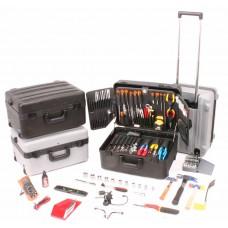 Silver Eagle Classic Wheeled Tool Kit