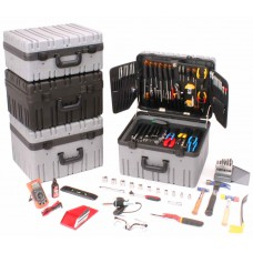 Silver Eagle Reverse Tool Kit (no wheels)