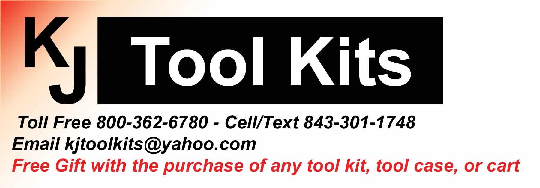 KJ Tool Kits